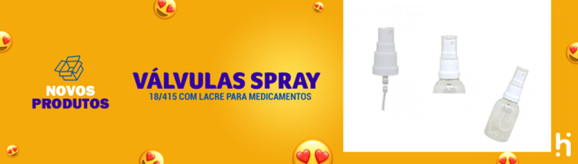Spray com lacre (Desktop)