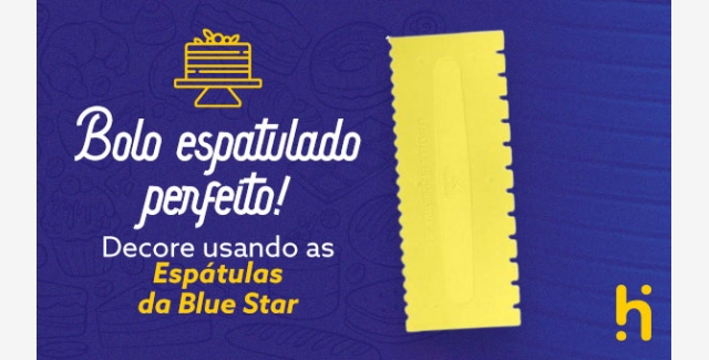 Banner Espátula Blue Star (Mobile)